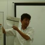 26年ハロワ企業が求める人材の講師①