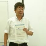 26年企業が求める人材の講師②