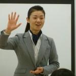ビジネス講師2